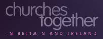 Logo of Chuches Together in Britain & Ireland